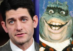 Paul Ryan and Earl