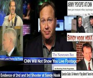Sandy Hook Conspiracy Theorists
