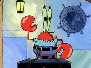 SpongeBob SquarePants: Krab Borg