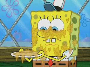 SpongeBob SquarePants: Greasy Buffoons