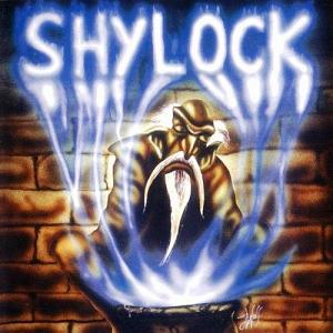 Shylock album cover