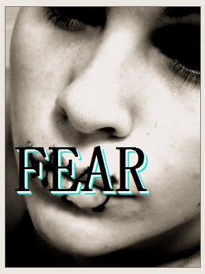 Silenced by fear