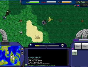 Starflight: The Lost Colony screenshot