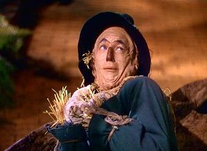 The Scarecrow (Wizard of Oz)