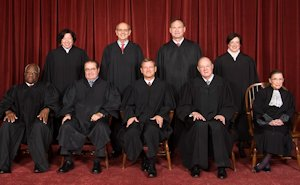 The Supreme Court 2012