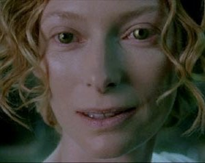 Tilda Swinton as Gabriel