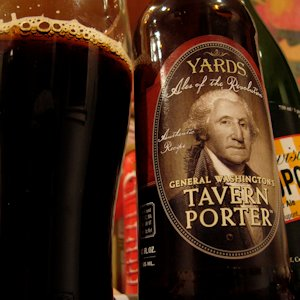 General Washington's Tavern Porter