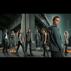 Terminator: Season 2