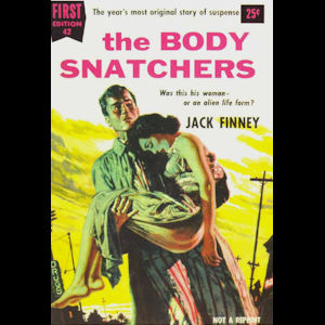 The Body Snatchers