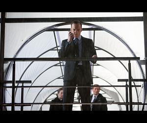 Agent Coulson in Thor
