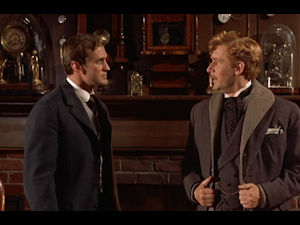George and Filby