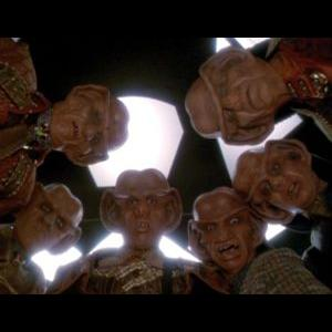DS9: The Magnificent Ferengi