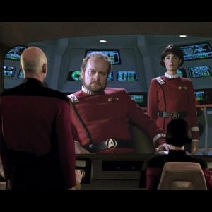 TNG: Cause and Effect