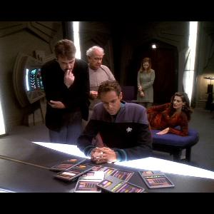 DS9: Statistical Probabilities