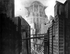Metropolis is an amazing spectacle