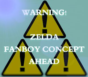 Fanboy warning
