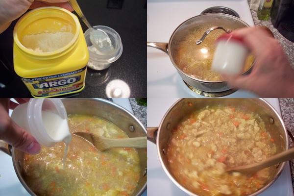Mulligatawny Stew